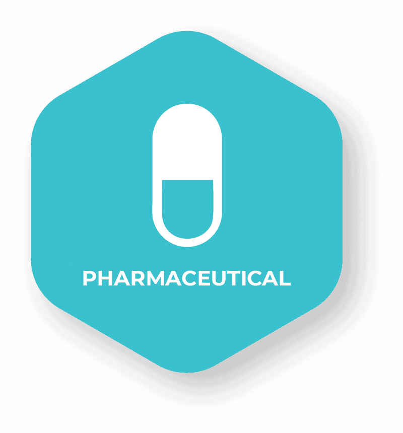 Pharmaceutical Icon