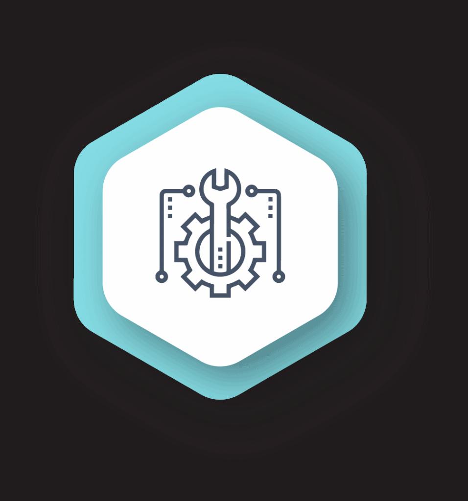 Tool Design Icon