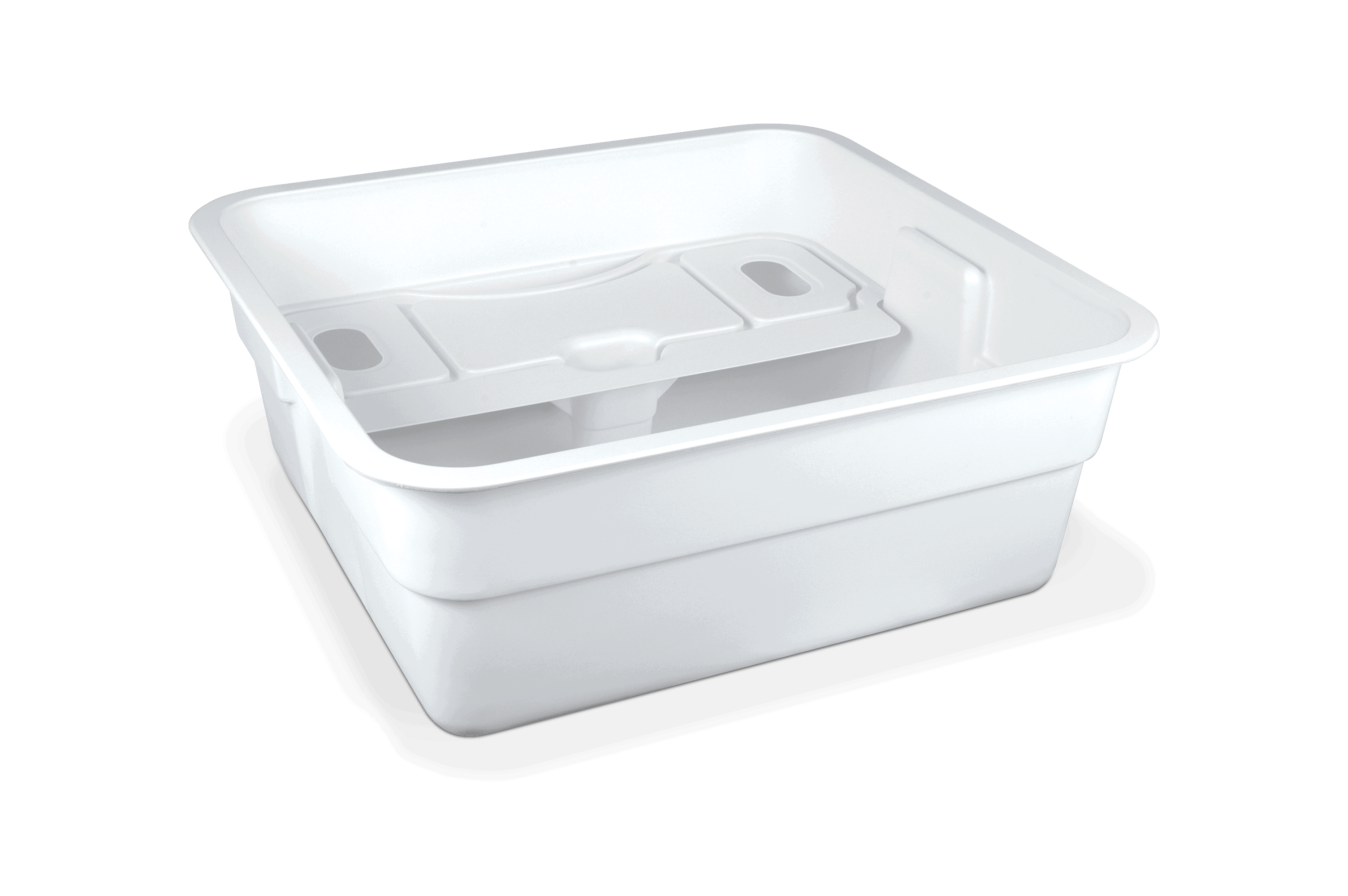 Deep Tubs and Bins Device Tub