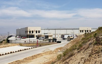 Brentwood's Tijuana Facility Becomes ISO 9001:2015 Certified