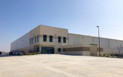 Brentwood Expands Manufacturing Capacity