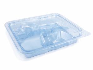 Blue PETG Device Tray No Background