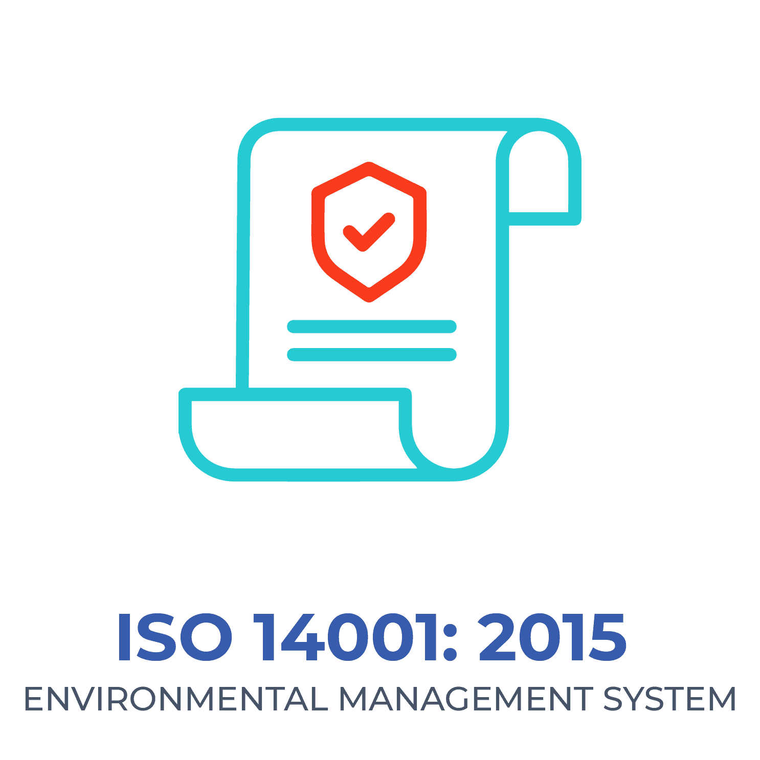 Brentwood ISO 14001:2015 Certification