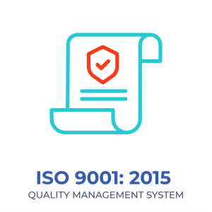 Brentwood ISO 9001:2015 Quality Management Certification