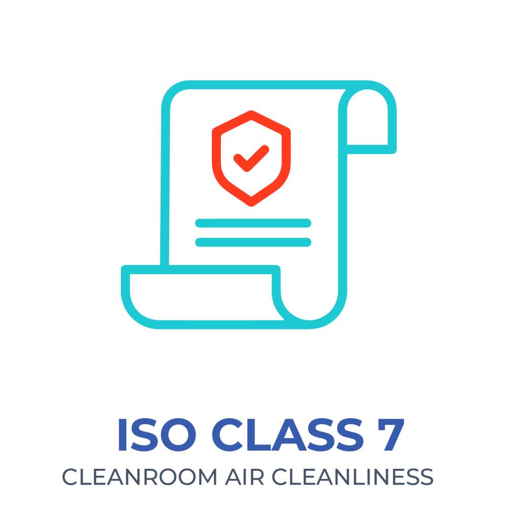 Tijuana ISO Class 7 Cleanroom