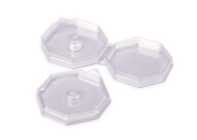 Octogon Clamshell Packaging