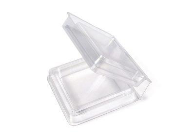 PVC Clamshell Packaging