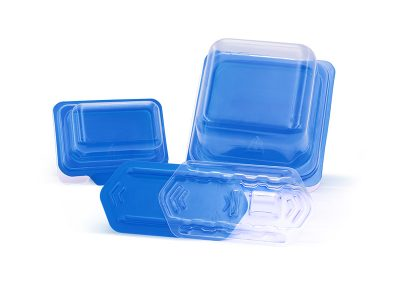 Abutment, Denture, and Implant Trays for Dental Industry