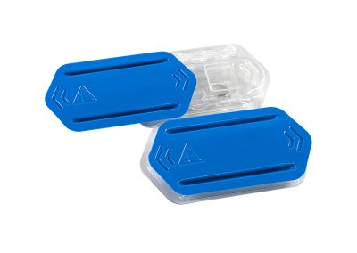 Sliding Tray for Dental Procedures