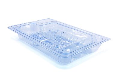 Tray Design Improves Organization and Efficiency in the Surgical Field