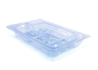 Tray for Medical Devices