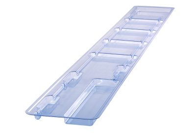 Long Catheter Tray