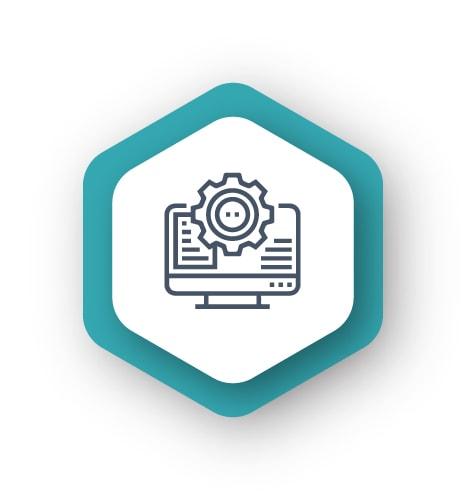 Process Design Icon