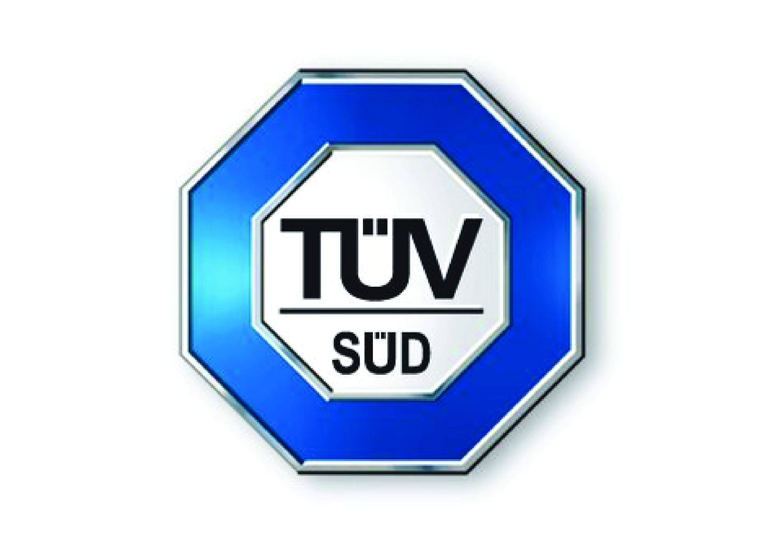 TUV ISO 14001:2015 Certification
