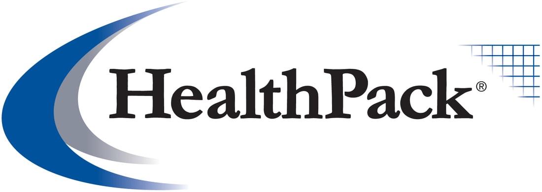 HealthPack Logo